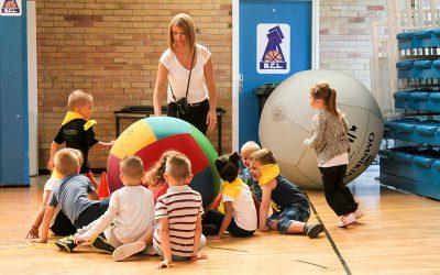 Quelle place pour les parents d'élèves à l'usep?
