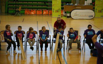 Un film pédagogique : « Des rencontres sportives inclusives »