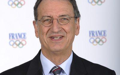 Denis Masseglia : « Orienter les jeunes vers la pratique sportive »