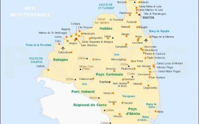 Renaître en Haute-Corse
