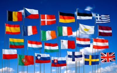 Nos partenaires internationaux