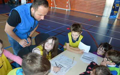 La rencontre sportive associative