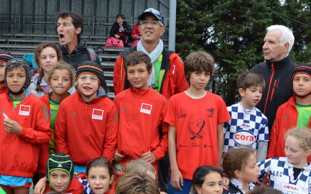 L'AEFE promeut le sport scolaire « à la française » avec l'Usep