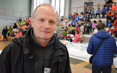 Gens de l'Usep : Jean-Claude, pédagogue de l'athlétisme scolaire