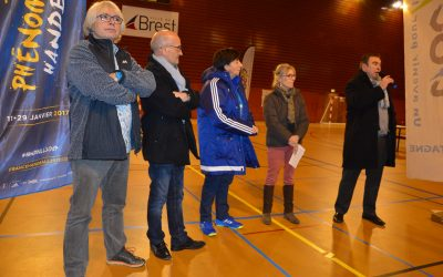 Gens de l'Usep : Pierre Pouliquen, ou le regard d'un élu breton