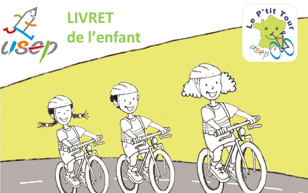 LIVRET DE L'ENFANT – P'TIT TOUR