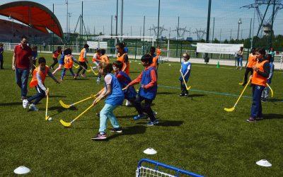 « C'est en jouant collectif que nous développerons le sport scolaire »