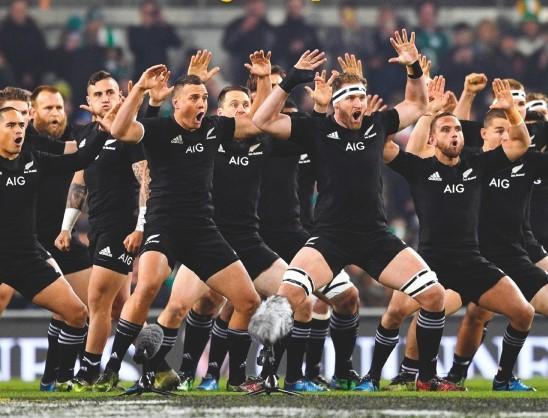 Rugby, révisons les fondamentaux du jeu