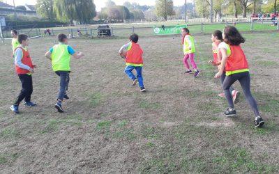 En Loir-et-Cher, le congrès des enfants a déjà changé les rencontres sportives