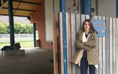Gens de l'Usep : Nathalie, souvenirs d'enfance et rencontres d'aujourd'hui