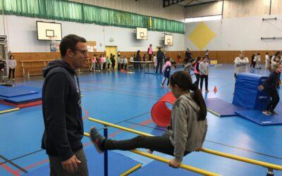 Gens de l'Usep : Stéphane, sport scolaire et EPS, même mission