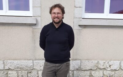 Gens de l'Usep : Geoffroy, enseignant isolé et responsable de secteur dans l'Ain