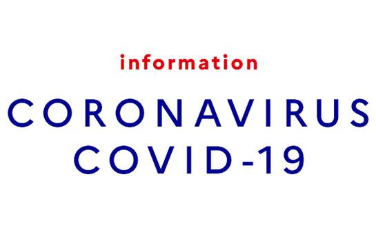Communiqué au réseau USEP – COVID 19