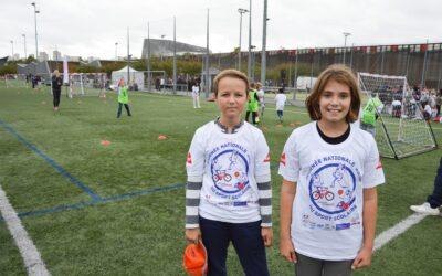 Une Journée nationale du sport scolaire pour renouer avec l'activité physique