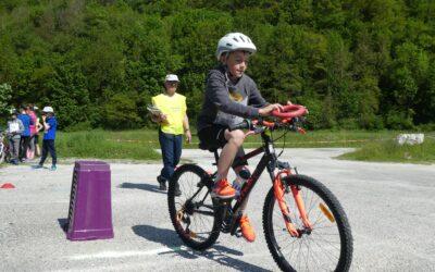 Semaine du vélo (3) : échappées nature en Savoie