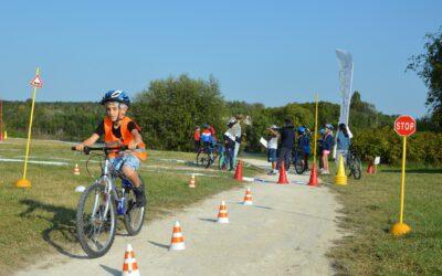 Semaine du vélo (5) : dans les Yvelines comme ailleurs, l'Usep en a encore sous la pédale