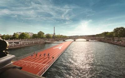 Groupes de travail (2) : accompagner les Jeux de Paris 2024