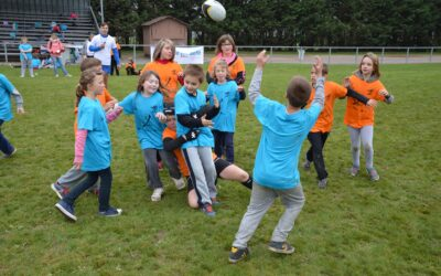 Groupes de travail (3) : faire évoluer la rencontre sportive associative