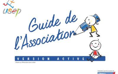 Guide de l'association