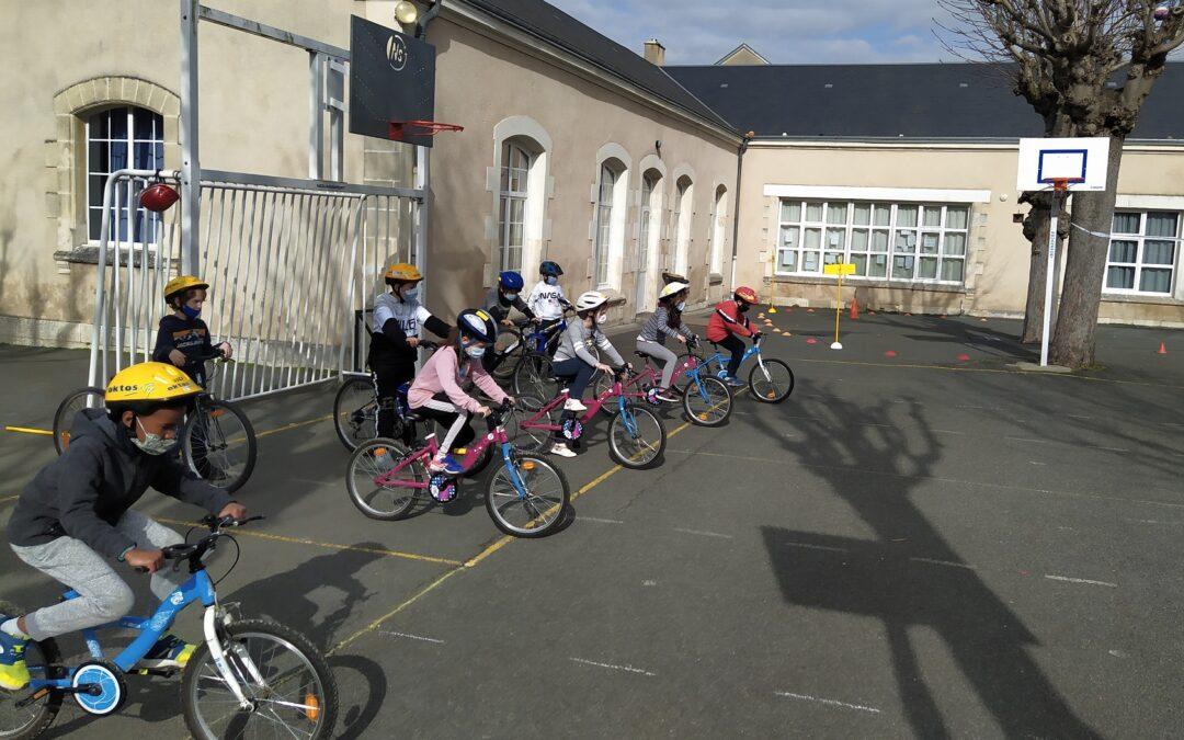 Savoir Rouler à Vélo (3) : l'Indre va changer de braquet