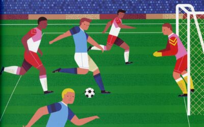 Football, le match des documentaires