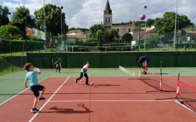 À Bassillac (Dordogne), c'est tous les jours la Journée olympique