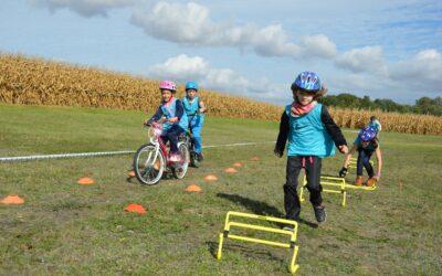 La reprise des activités et la santé des enfants au cœur de la Journée nationale du sport scolaire