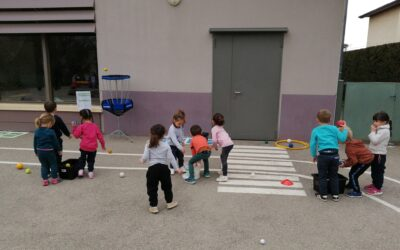 Playdoyer pour l'EPS en maternelle